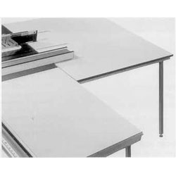 "Biesemeyer Rear Support Table for Delta Unisaw, Contractor or 12/14"", 4' x 4' 78-969"