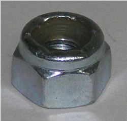 Biesemeyer Tool Part 1350280 Biesemeyer Lock Nut 1350280