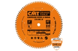 "CMT Saw Blade 219.060.08 CMT Compound Miter & Radial Blade, 8.5"" diameter 219.060.08"