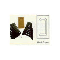 Cmt raised panel template setclassic country mike 39 s tools for Raised panel door templates