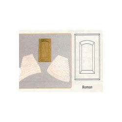 CMT Raised Panel Template Set TMP-004 Roman