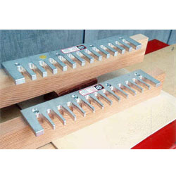 Keller Dovetail Jig 135-1601 (Lumber not Included) 135-1601