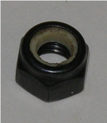 Delta Tool Part 488871-00 Lock Nut sub for 1343504 488871-00