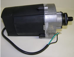 Delta Tool Part 489129-00 Motor 13 Amp 1Ph sub for 1345700 489129-00