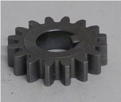 Delta Tool Part 1349952 16 Tooth Gear 1349952