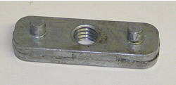 Delta Tool Part 422-01-027-0003 Delta Clamp Plate 422-01-027-0003