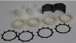 Delta Tool Part 422-25-628-0009 Delta SB Bushing Kit 422-25-628-0009