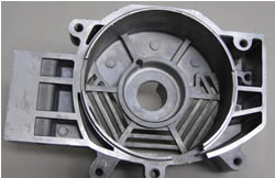 Delta Tool Part 422-32-012-0001 Delta Gear Housing 422-32-012-0001