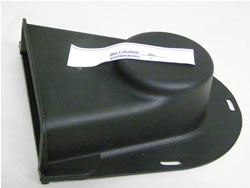 Delta Tool Part 422-39-054-0001 Belt Guard