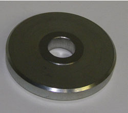 Delta Tool Part 424-02-103-0001 Delta Flange Sub for 1201295 424-02-103-0001
