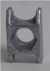 Delta Tool Part 426-02-027-0001 Delta Clamp Shoe 426-02-027-0001