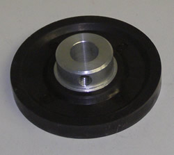 Delta Tool Part 430-03-100-0001 Delta Speed Control Rotor 430-03-100-0001