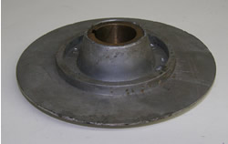 Delta Tool Part 434-08-430-0005 Large Pulley 434-08-430-0005