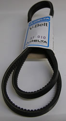 Delta Tool Part 51-010 Delta Replacement Belt  51-010