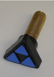 Delta Tool Part 900214 Delta Screw with Knob 900214