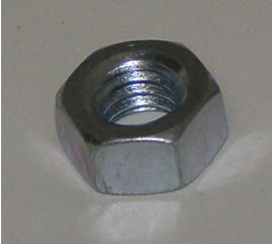 Delta Tool Part 902-01-010-1300 Delta Hex Nut 902-01-010-1300