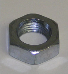 Delta Tool Part 902-01-020-1227 Delta Hex Jam Nut 902-01-020-1227