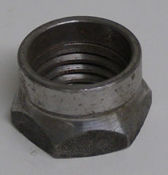 Delta Tool Part 902-01-201-5462 Delta Spindle Nut RH 902-01-201-5462