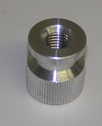 Delta Tool Part 902-08-041-3064 Delta 5/16-24 Serrated Nut 902-08-041-3064