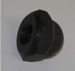 Delta Tool Part 902-09-040-5916 Delta Clamp Nut 902-09-040-5916