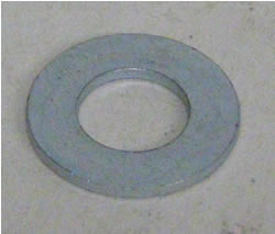 Delta Tool Part 904-01-010-1615 Delta Steel Washer 904-01-010-1615