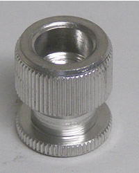 905192 Delta Serrated Nut