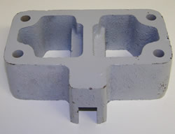 Delta Tool Part 909872 Delta Riser Block 909872