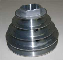 Delta Tool Part 926-04-991-2314 Delta Spindle Pulley 926-04-991-2314