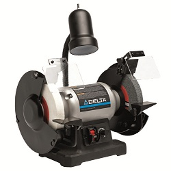 Delta 8 Inch Variable Speed Grinder 23-199