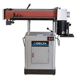 Delta 31-482 6 in. x 89 in. Oscillating Edge Sander 31-482