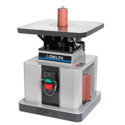 Delta Heavy Duty Spindle Sander 31-483