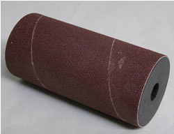"Delta 31-739 Delta 2"" Replacement Drum and sleeve for B.O.S.S Spindle Sander 31-739"