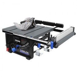Delta 36-6010 Portable Table Saw 36-6010
