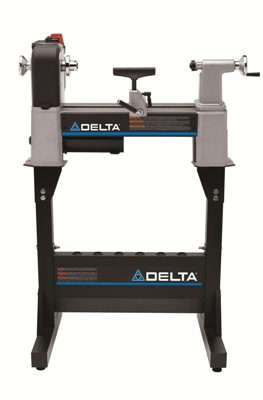 Delta MIDI-LATHE STAND 46-462 for 46-455 and 46-460 46-462