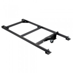 Delta Mobile Base 50-257 For 36-L352 or 36-L552 52 in. UNISAW (Dual Front Crank Designed Unisaws) 50-257