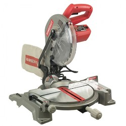 Delta (HomeCraft) H26-260L 10 in. Miter Saw H26-260L