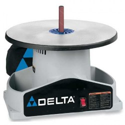Delta Bench Oscillating Spindle Sander SA350K Delta Bench Oscillating Spindle Sander with Accessory Kit  SA350K