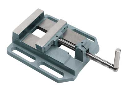 "Delta 4"" Quick-Release Drill Press Vise 20-622 Delta 4"" Quick-Release Drill Press Vise 20-622"