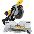 "Dewalt 12"" Heavy-Duty (305mm) Double-Bevel Compound Miter Saw DW716"