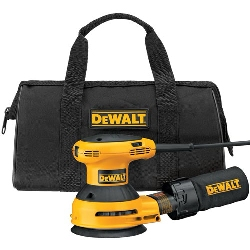 "DeWalt D26453K DeWalt 5"" VS Random Orbit Sander Kit D26453K"