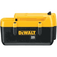DeWalt DC9360 DeWalt 36 Volt Battery Pack DC9360