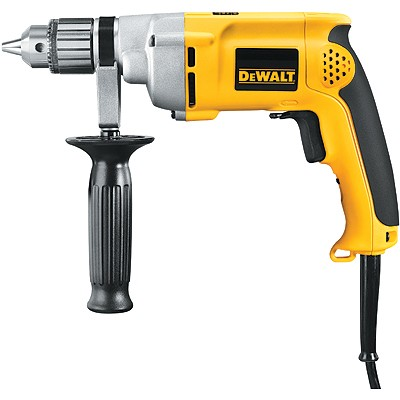DeWalt DW239 1/2 Inch VSR Drill With Anti-Lock Control DW239