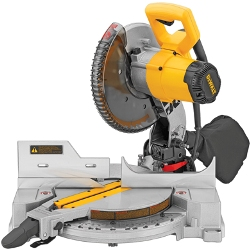 "DEWalt DW713 10"" Compound Miter Saw DW713"