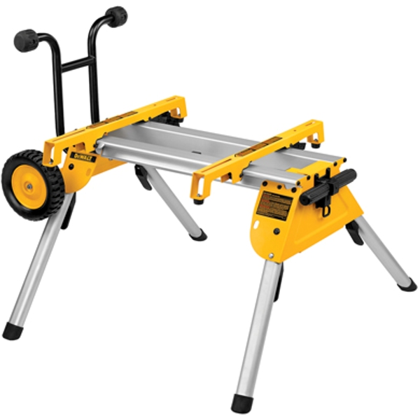 DeWalt DW7440RS Rolling Table Saw Stand DW7440RS