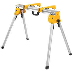 DeWalt DWX725B Heavy Duty Work Stand with Miter Saw Mounting Brackets DWX725B
