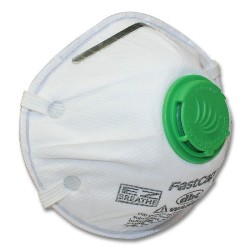 FastCap MXV Dust Masks 10 per Box MXV-10PK