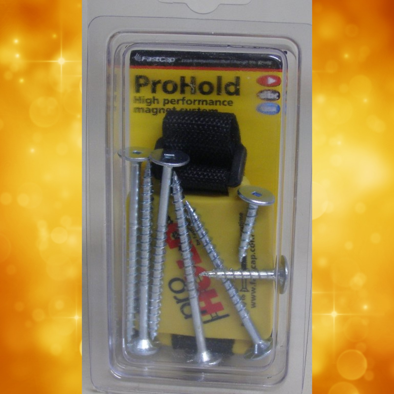 FastCap ProHold PROHOLD