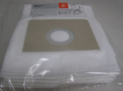 Fein Turbo I Filter Bags (5 Pack) 3 13 45 061 01 0