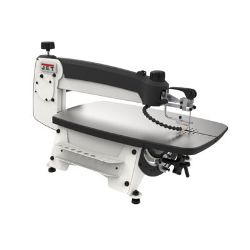 "Jet 727200B JWSS-22B 22"" Scroll Saw with Foot Switch 727200B"