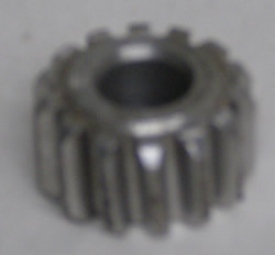 Jet Tool Part 10600702 Jet Pinion Gear 10600702